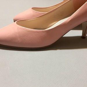 Jubilee Pink Heels